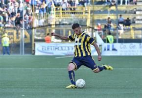DIRETTA / Vibonese-Juve Stabia (risultato finale 0-1) info streaming video Sportube: decide un gol di Morero! (oggi Lega Pro)