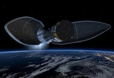 LISA Pathfinder (Copyright ESA/ATG medialab)