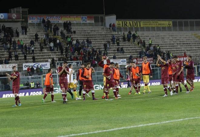 Diretta Cosenza Livorno streaming video Dazn - La Presse