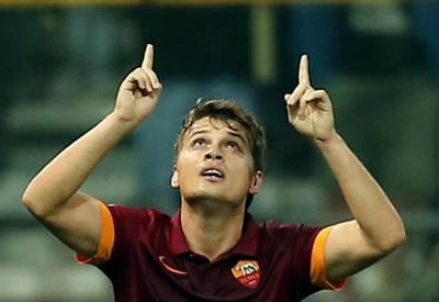 Calciomercato Roma/ News, Infascelli: Ljajic deve restare in giallorosso Notizie 28 agosto 2015 (analisi e commenti in diretta)