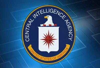 Logo Cia (Central Intelligence Agency)