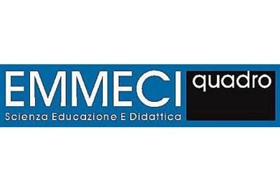 Logo della Rivista Emmeciquadro