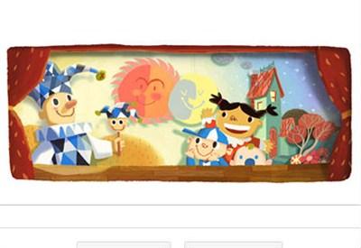 Google celebra la Giornata mondiale per i diritti dell'Infanzia