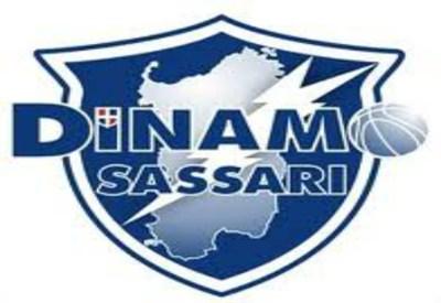 stemma della squadra di Sassari