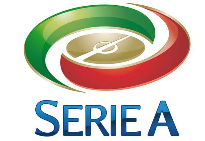 Lega A, il logo del torneo (Wikipedia)