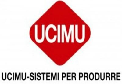 Ucimu - Sistemi per produrre