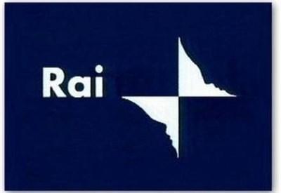 Il logo della Rai