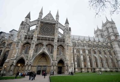 Londra, l'abbazia di Westminster (InfoPhoto)
