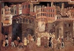 STORIA/ Il buongoverno si impara nella Siena del '300