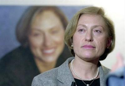 Maria Rita Lorenzetti (InfoPhoto)