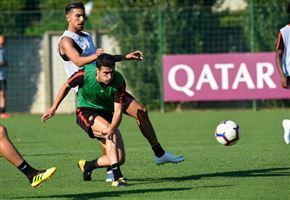 Serie A pallone 2018-2019/ Foto, Nike presenta Merlin: sarà dotato di tecnologia ACC