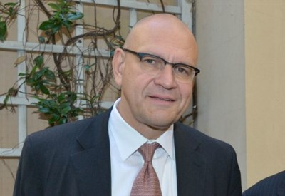 L'economista Lorenzo Codogno (Immagine dal web)