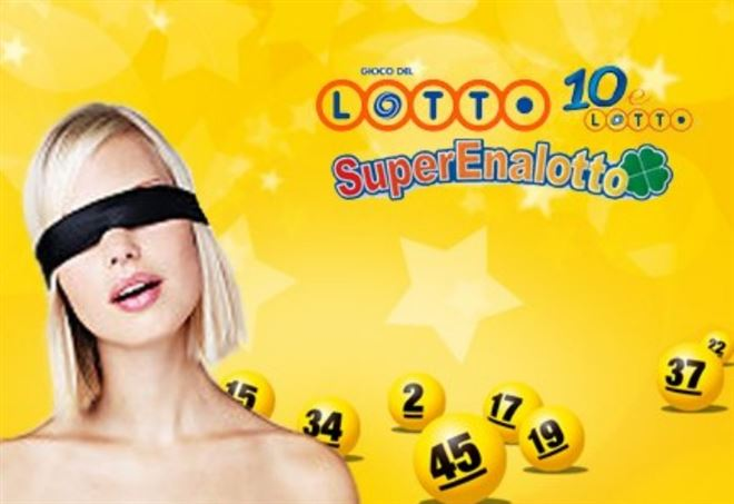 Estrazione del Lotto, 10eLotto e Superenalotto (web)