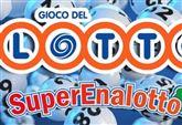 Lotto/ Estrazioni 16 giugno 2018, numeri vincenti Superenalotto e 10eLotto: 40 di Cagliari e i fortunati