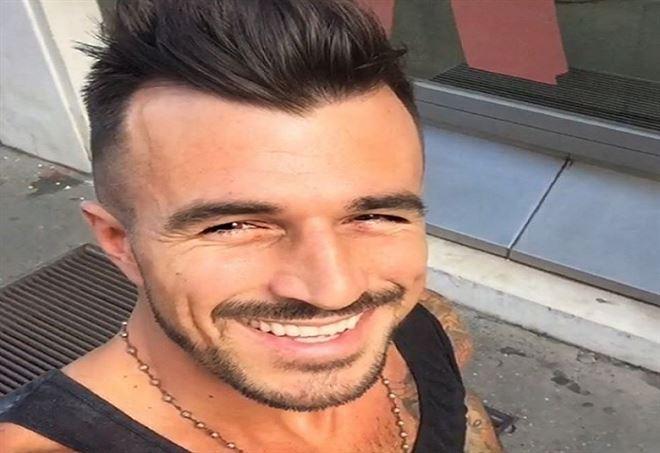 Luca Dorigo (Instagram)