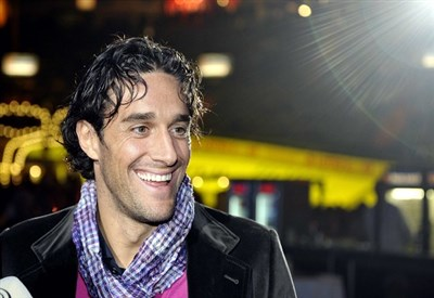 Luca Toni (Infophoto)