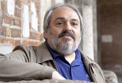 Luca Doninelli (Foto da famigliacristiana.it)