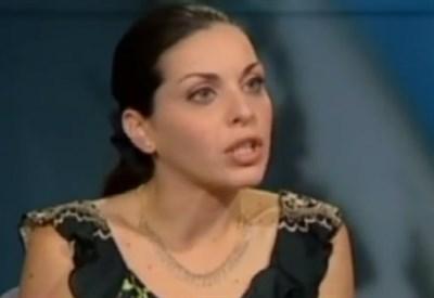 Lucia Riina (Immagine d'archivio)