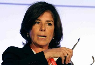 Lucreazia Reichlinm, consigliere di UniCredit