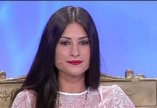 Ludovica Valli a Uomini e Donne