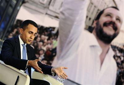 CRISI DI GOVERNO?/ Salvini e Di Maio s'inventano un doppio rimpasto