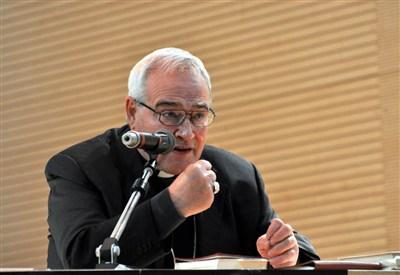 Luigi Negri (InfoPhoto)