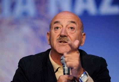 Luigi Angeletti (Infophoto)