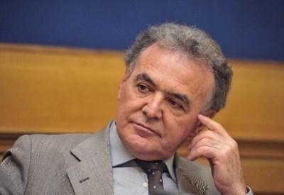 Luigi Bobba, sottosegretario al Lavoro (Immagine d'archivio)