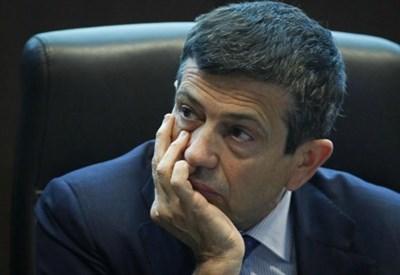 Maurizio Lupi. Si è dimesso da ministro dei Trasporti il 20 marzo 2015 (LaPresse)
