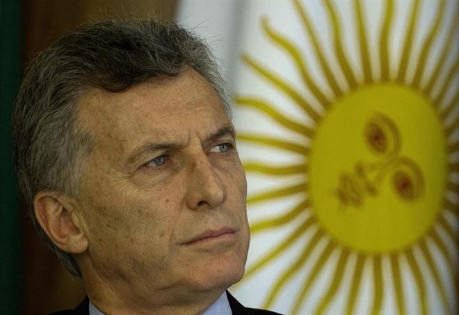 Mauricio Macri (Lapresse)
