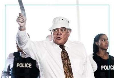 Major Crimes 4, in prima Tv su Top Crime