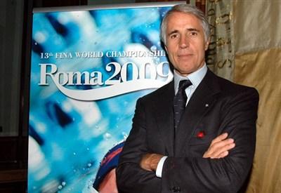 Giovanni Malagò è il nuovo presidente del Coni (Infophoto)