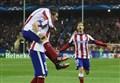 Pagelle/ Atletico Madrid-Olympiakos (4-0): i voti della partita (Champions League 2014-2015, gruppo A)