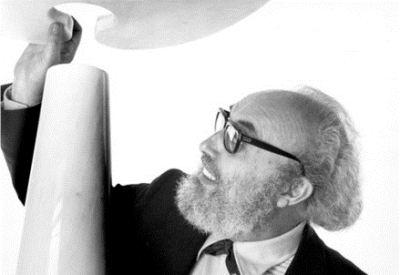 Angelo Mangiarotti 1921-2012 (Foto: studiomangiarotti.com)
