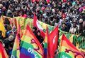 Roma e Milano manifestazioni 24 febbraio/ Piazza a rischio incidenti: fascisti e comunisti pronti allo scontro