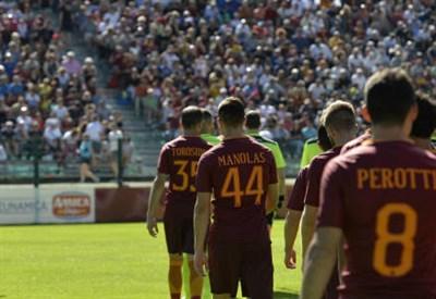 Calciomercato Live Roma News/ Palizzi: Centrocampo migliore, Cristofori: Senza Pjanic... Ultimissime Notizie 25 luglio 2016 (aggiornamenti in diretta)