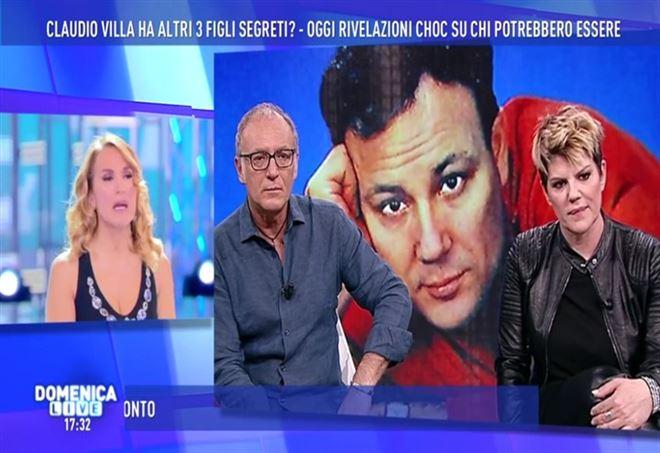 Figlio Claudio Villa Russia