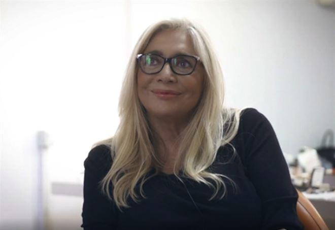 Stasera in tv, seconda serata: L'intervista di Maurizio Costanzo a Mara Venier