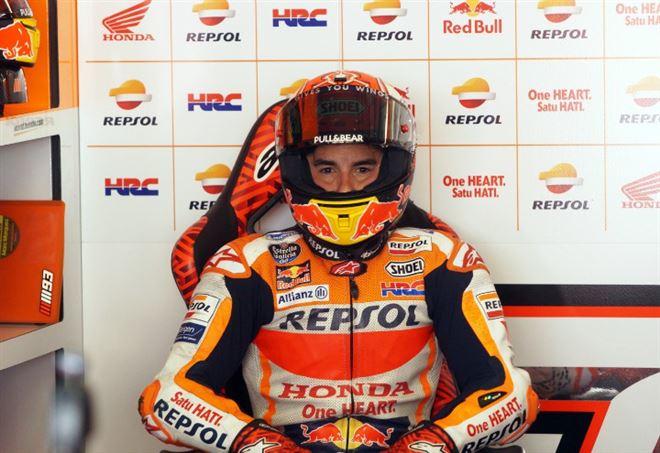 Diretta MotoGp - LaPresse: Marquez è il re del Sachsenring