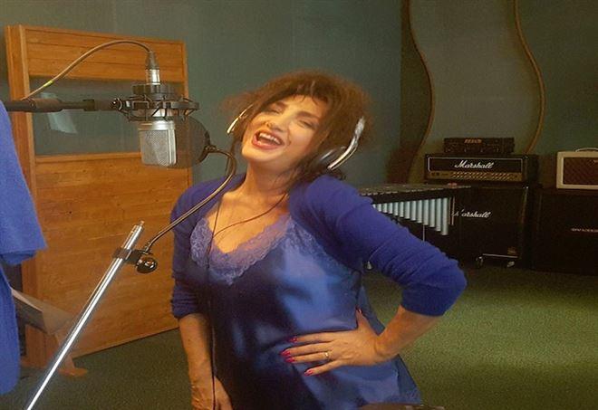 Marcella Bella a Una serata bella per te, Bigazzi