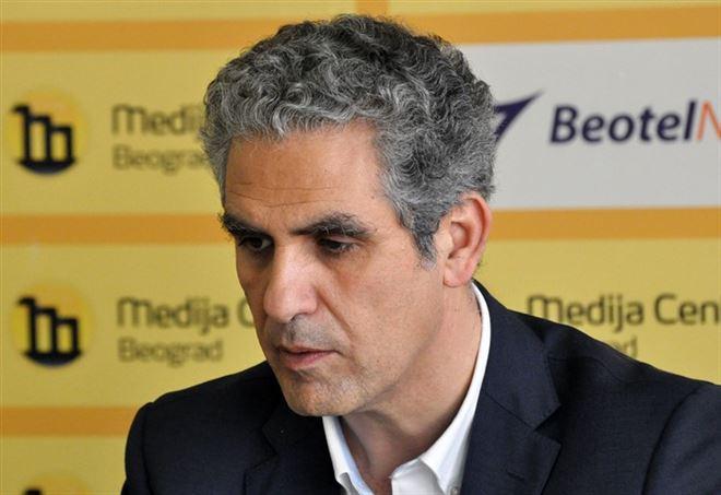 Nomine Rai, Marcello Foa