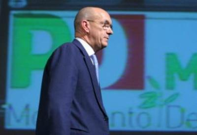 Marco Follini (infophoto)