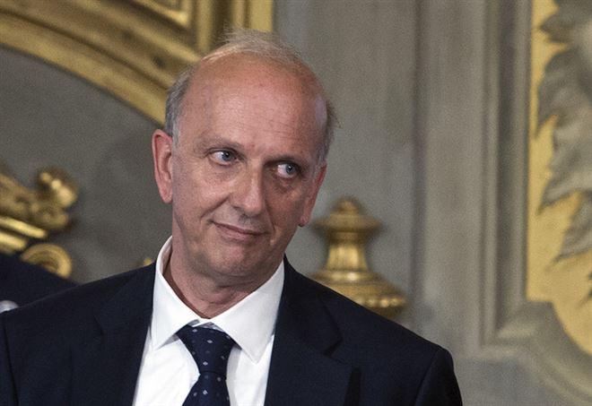 Ministro Bussetti, la nuova Maturità 2019 del Miur (LaPresse)
