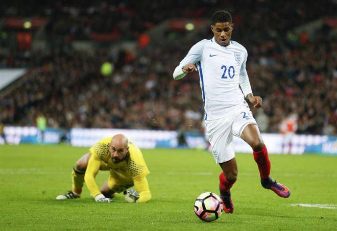 Diretta Inghilterra Brasile - LaPresse