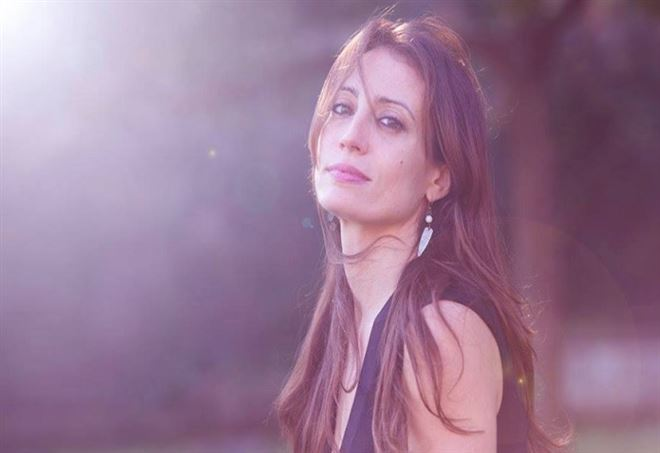 Margherita Romeo (Facebook)