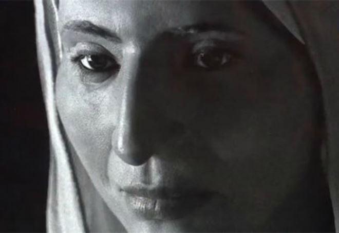 La ricostruzione del volto di Maria Maddalena