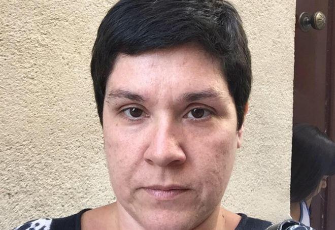 Maria Concetta Riina contro i giornalisti