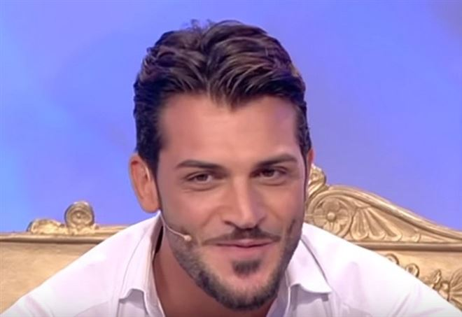 Mariano Catanzaro, Uomini e donne