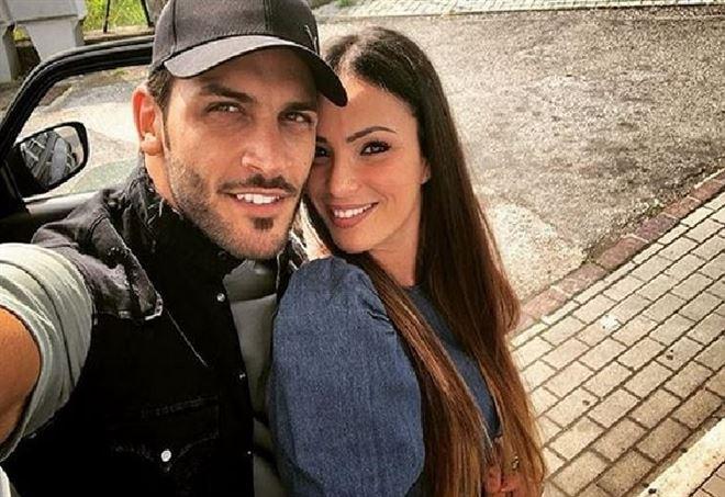 Mariano Catanzaro e Valentina Pivati