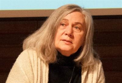 Marilynne Robinson (foto di Christian Scott Heinen Bell, da Wikipedia)